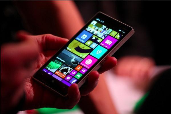 诺基亚Lumia 930全面预售 各国价格大盘点