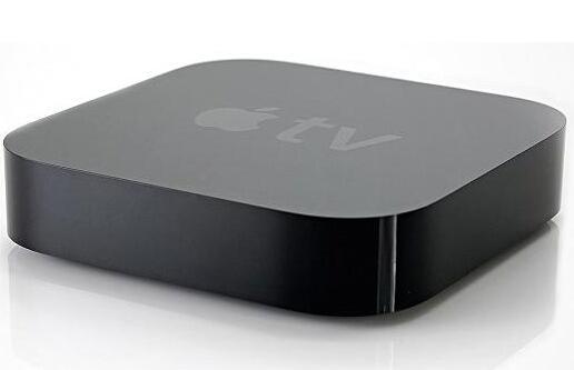苹果新一代Apple TV机顶盒延后至明年发布